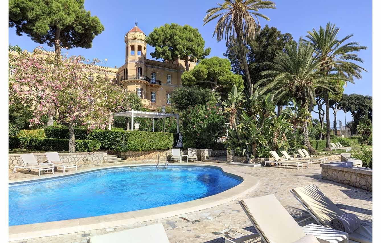 Villa Igiea, a Rocco Forte Hotel