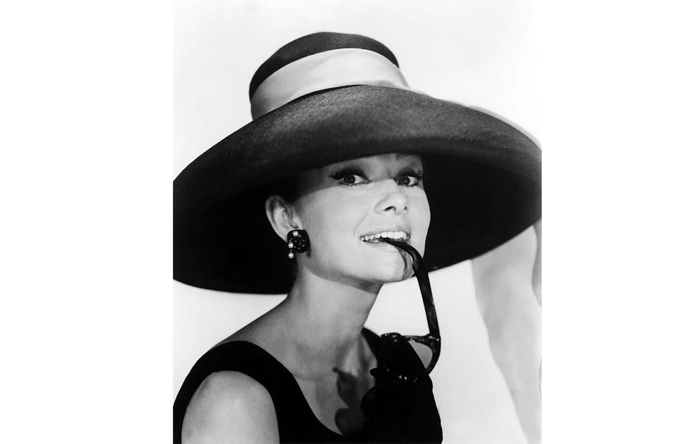 Audrey Hepburn (1929- 1993)