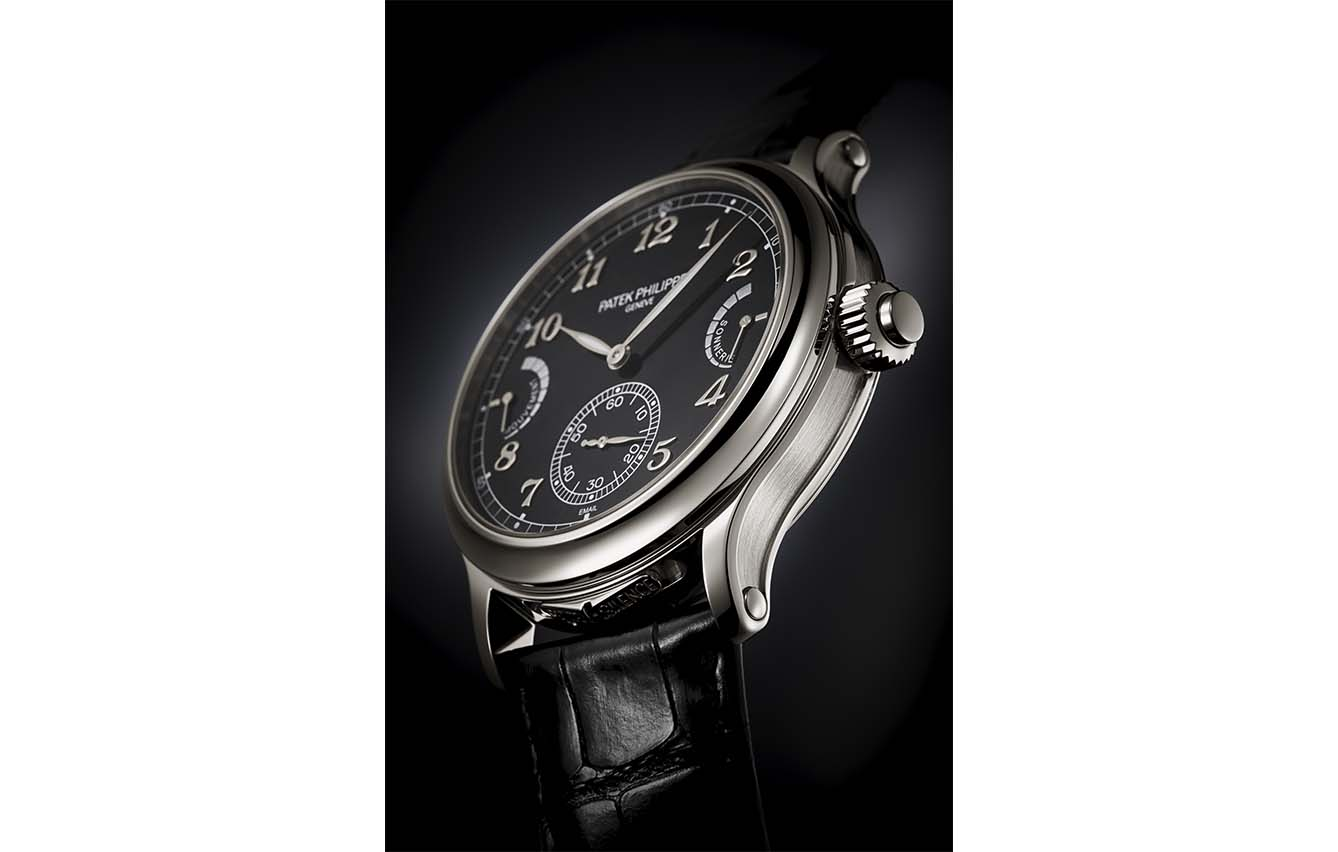 Patek Philippe Referencia 6301P Grande Sonnerie