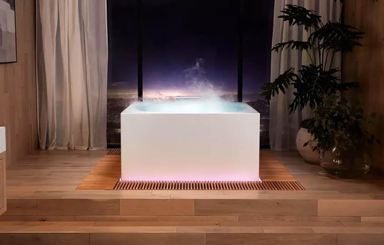 Bañera de Kohler