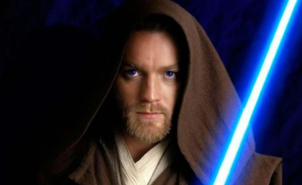 Inicia el rodaje de la serie Obi-Wan de Star Wars para Disney+Subtítulo