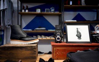 Fiebre vintage: 7 objetos de colecciónSubtítulo