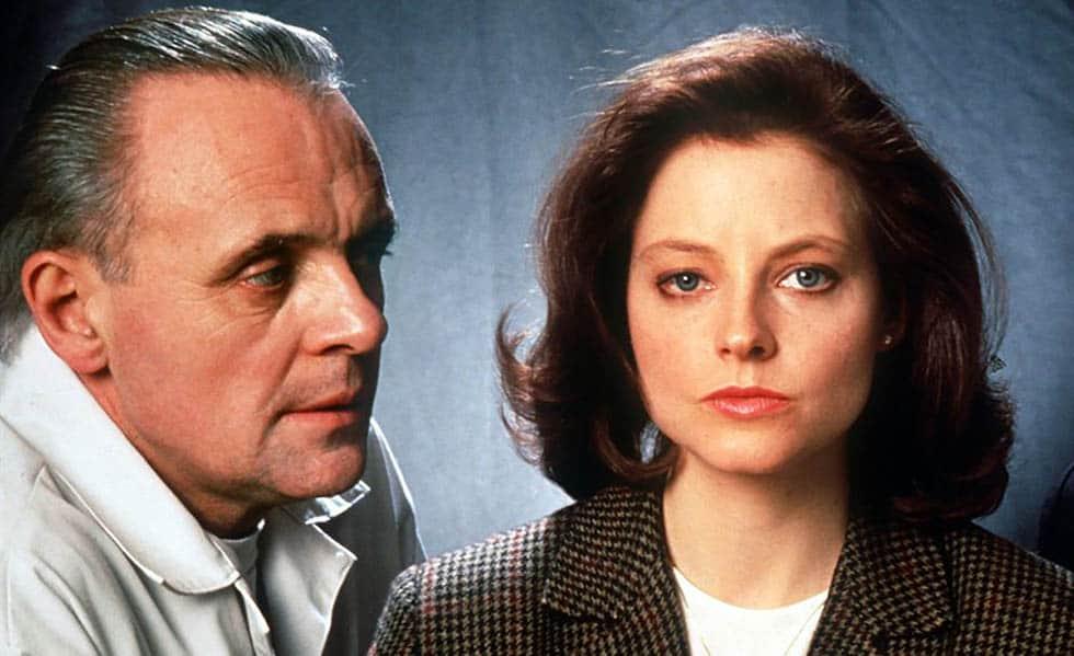Anthony Hopkins y Jodie Foster rememoran su mejor películaSubtítulo