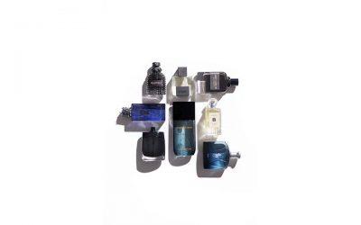 Cosmética para él: Los 8 perfumes del 2021Subtítulo