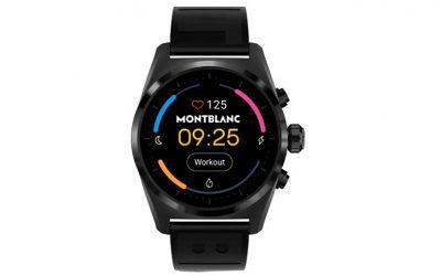 El nuevo smartwatch de lujo que revolucionará el sectorSubtítulo