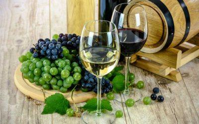 Los 3 mejores vinos recomendados para este 2021Subtítulo