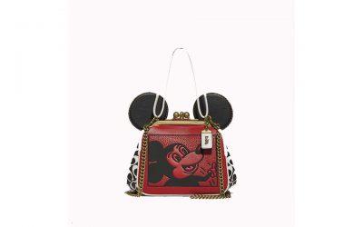 Coach presenta la colección Disney Mickey Mouse x Keith HaringSubtítulo