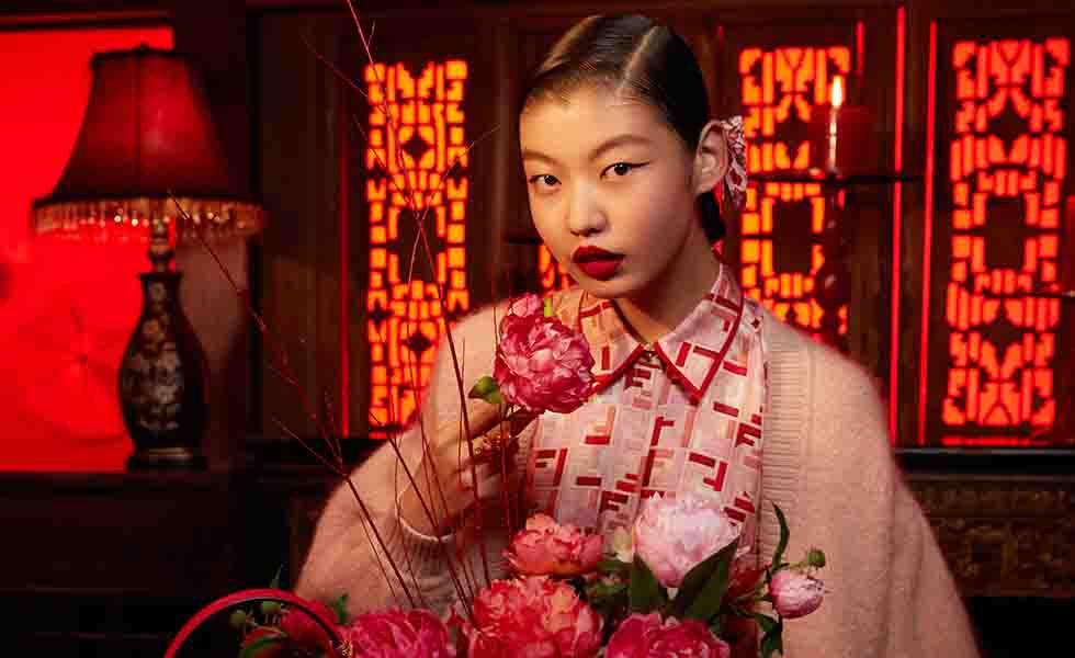 ¿Cómo vas a festejar el nuevo Año Lunar chino?Subtítulo