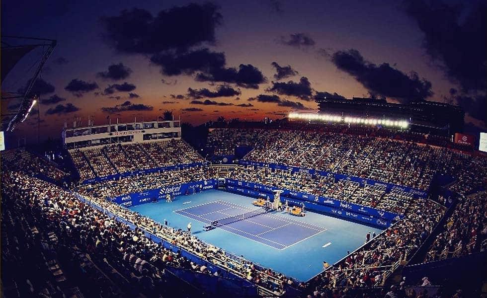 Tsitsipas y Zverev estarán en el Abierto Mexicano de Tenis 2021Subtítulo