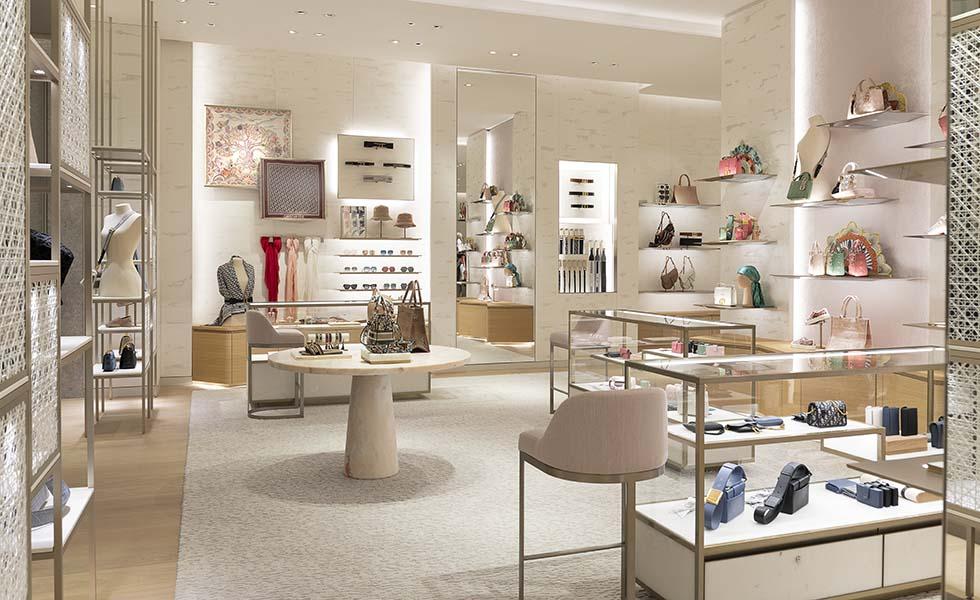 Descubre la nueva boutique de lujo en la CDMXSubtítulo