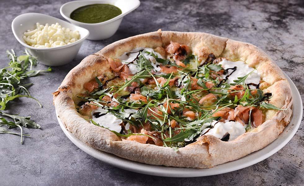 ¿Cómo festejar el Día Mundial de la Pizza?Subtítulo