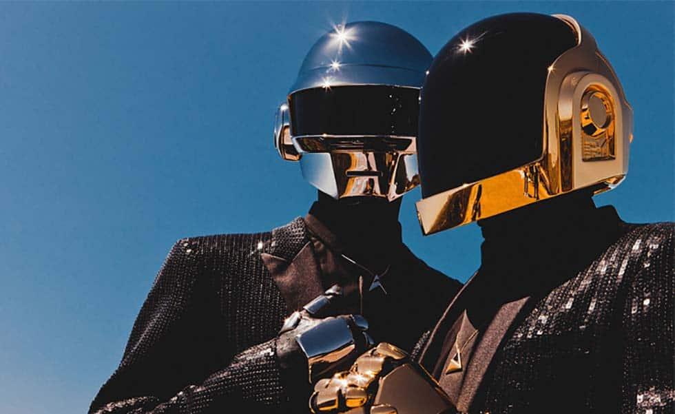 El adiós de Daft PunkSubtítulo