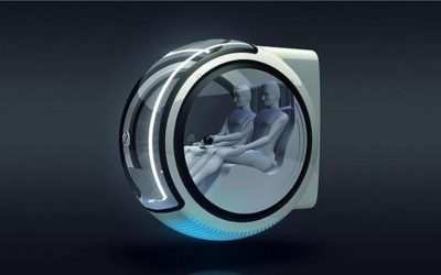 Volkswagen experimenta con coches voladoresSubtítulo