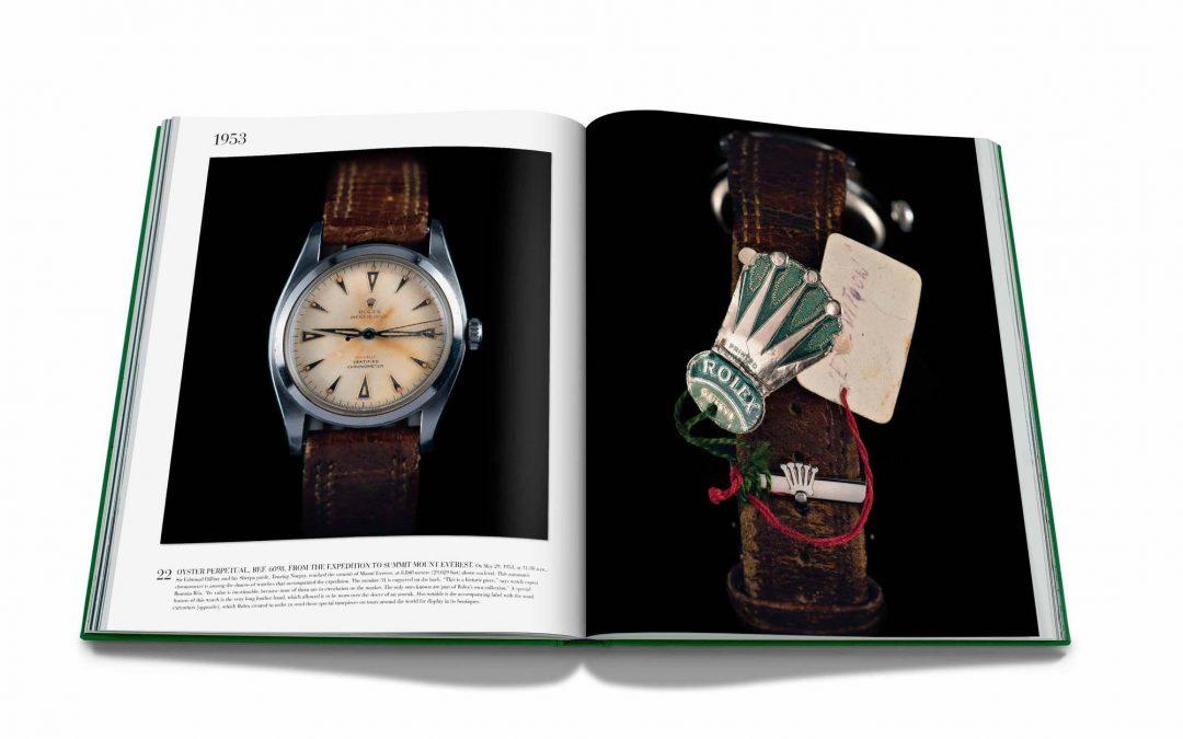 Los modelos más raros de Rolex en sus 100 años de historiaSubtítulo