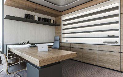 ¿Cómo crear un espacio ideal para hacer home office con estilo?Subtítulo