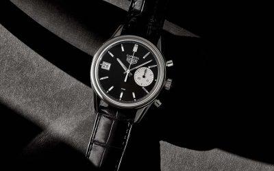 Un nuevo y espectacular reloj de edición limitadaSubtítulo