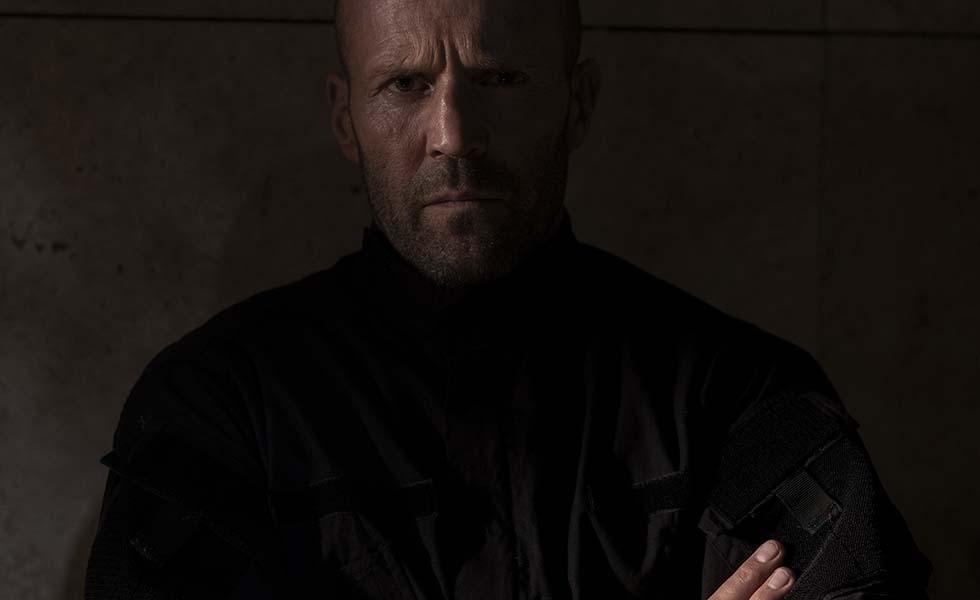 ¿Cuál es el reloj que presume Jason Statham en su próxima película?Subtítulo