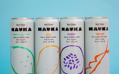 Mauka, el hard seltzer de Cervecería ColimaSubtítulo