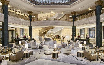 Un nuevo hotel para conquistar EuropaSubtítulo