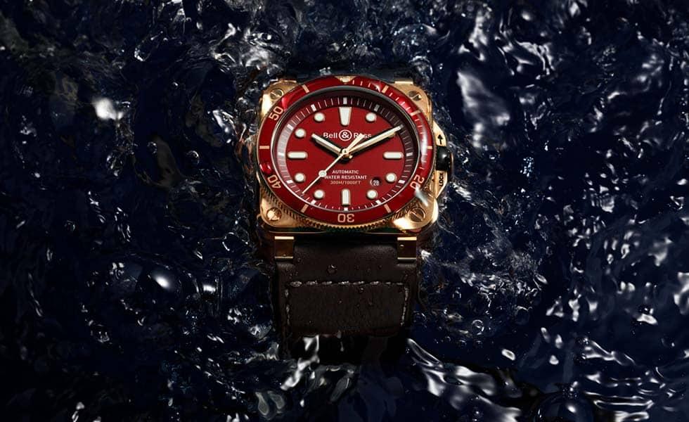 Este reloj de bronce te impactaráSubtítulo