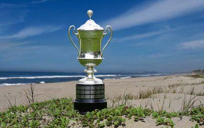El Abierto Mexicano de Golf se juega en MazatlánSubtítulo