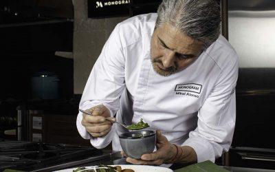 2 recetas de Cuaresma realizadas por reconocidos chefsSubtítulo