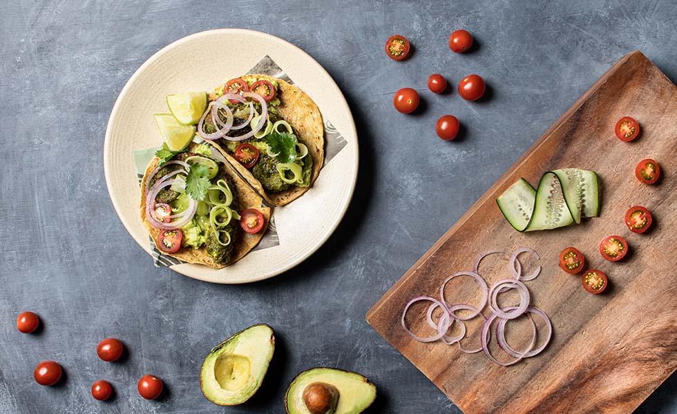Celebra el Día Mundial del Taco con la chef Gaby RuizSubtítulo