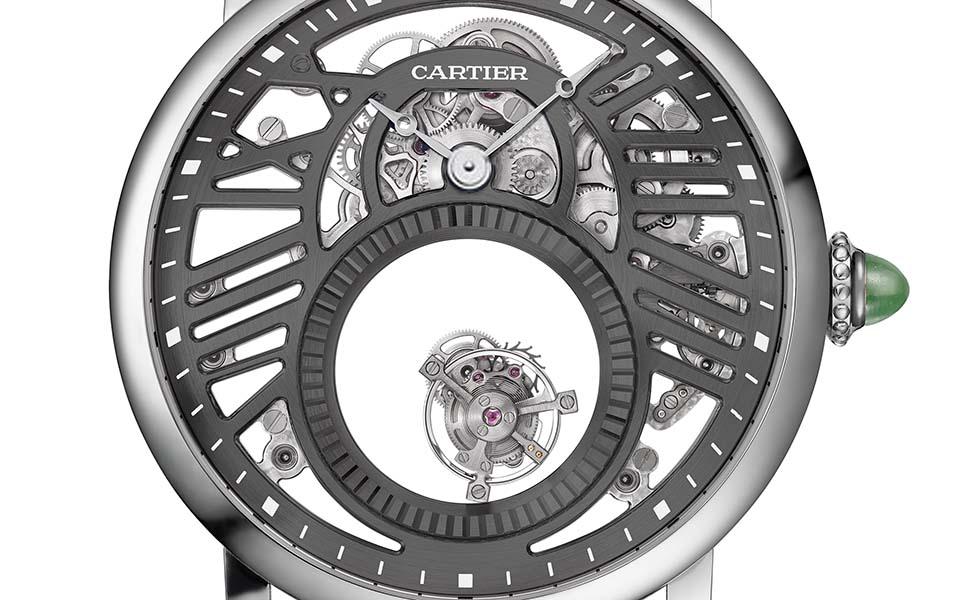 Los relojes misteriosos están de regresoSubtítulo