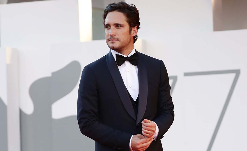Diego Boneta, un actor sin límitesSubtítulo