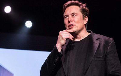 Elon Musk quiere construir su propia ciudadSubtítulo
