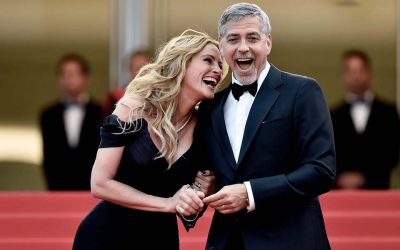 Julia Roberts y George Clooney juntos de nuevoSubtítulo