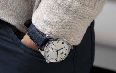 ¿Conoces las nuevas correas de reloj TimberTex?Subtítulo