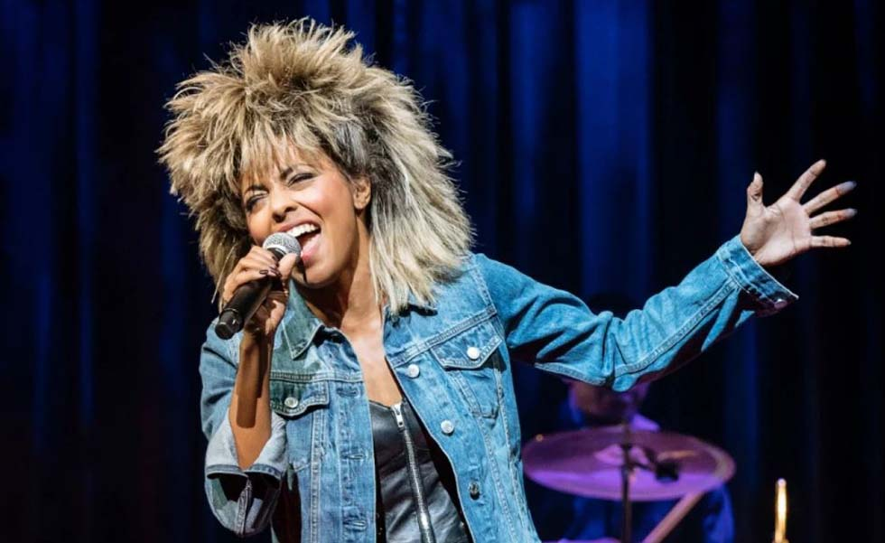 Tina Turner dice adiós al rock en su documentalSubtítulo