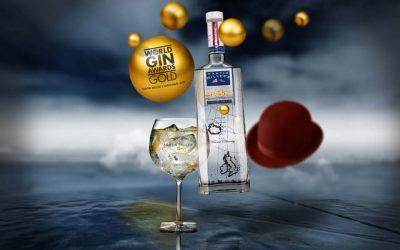 ¿Cuál es el mejor gin del mundo?Subtítulo
