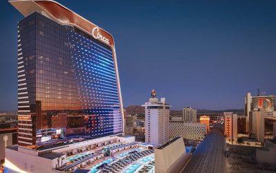 Las Vegas sigue evolucionandoSubtítulo