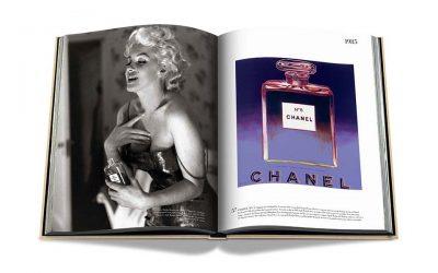 Toda la historia de Chanel en un libroSubtítulo