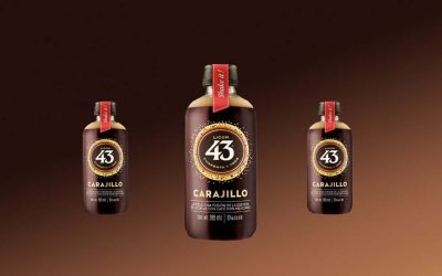 Licor 43 lanza 'Carajillo 43 Ready to drink'Subtítulo