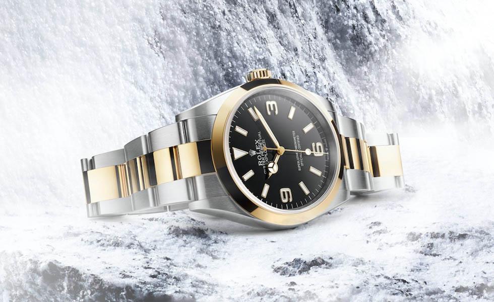 #WatchesandWonders: 12 nuevos relojes que desearás tenerSubtítulo