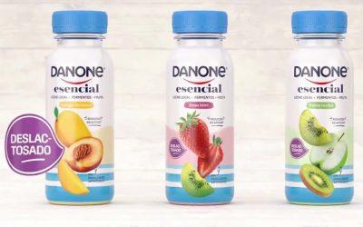Danone lanza la nueva generación de yoghurts bebiblesSubtítulo