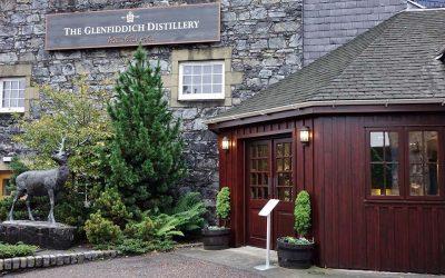 Glenfiddich, whisky precursor de su categoríaSubtítulo