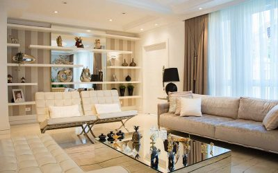 7 cosas que debe saber sobre diseño de interioresSubtítulo