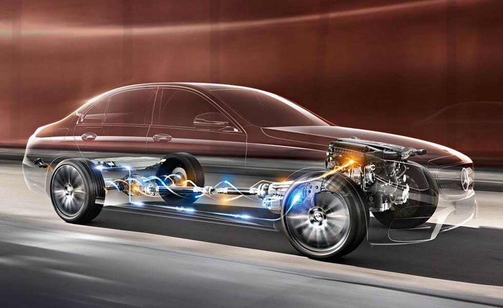 ¿Conoces la nueva tecnología de Mercedes-Benz?Subtítulo