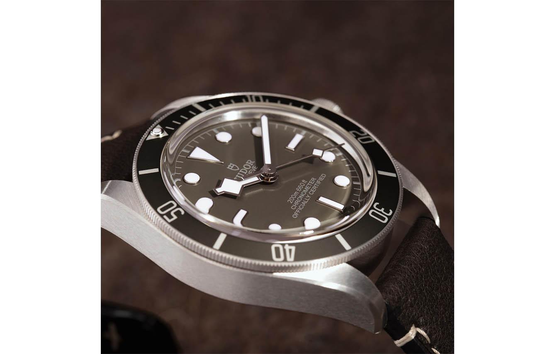 Tudor Black Bay Fifty- Eight 925