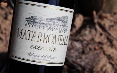 Matarromera, vino de alta costuraSubtítulo