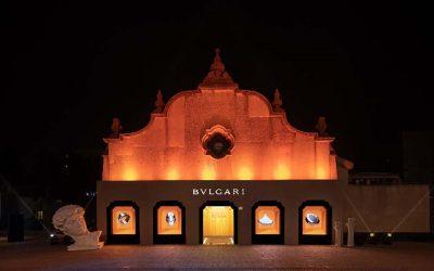 La increíble exposición de Bvlgari en ShanghaiSubtítulo
