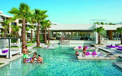 El paraíso existe y está en CancúnSubtítulo
