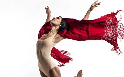 Elisa Carrillo, danza magistralSubtítulo