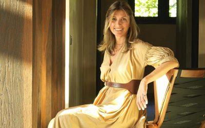 Francesca Neri, la princesa de la luzSubtítulo