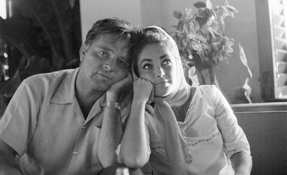 Elizabeth Taylor & Richard Burton, amor furiosoSubtítulo