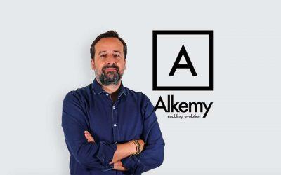 """Grupo Ontwice unifica todas sus marcas en """"Alkemy""""Subtítulo"""